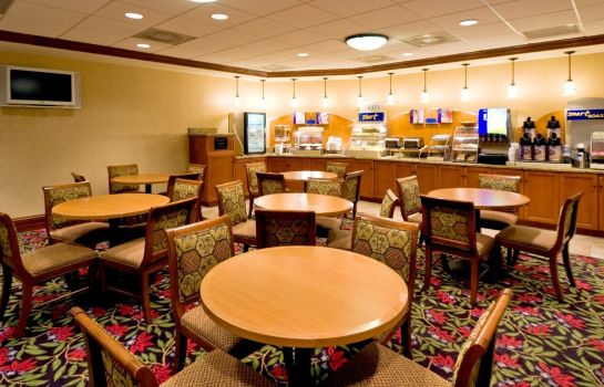 Restaurante Holiday Inn Express MIAMI-ARPT CTRL-MIAMI SPRINGS