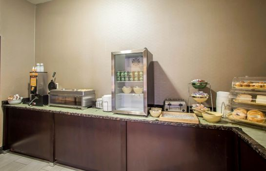 Restaurante Best Western Plus Lee's Summit Hotel & Suites