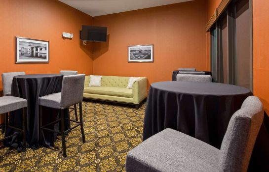 Conference room BEST WESTERN PLUS LEES SUMMIT HTL