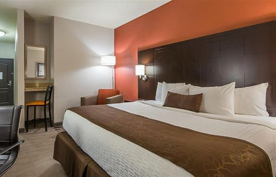 Room Best Western Plus Lee's Summit Hotel & Suites Best Western Plus Lee's Summit Hotel & Suites