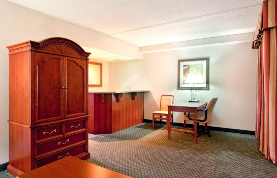 Suite Holiday Inn Express MILWAUKEE-WEST MEDICAL CENTER