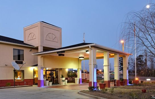 Widok zewnętrzny AL  Monroeville Country Inn and Suites by Radisson
