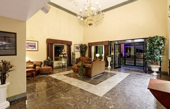 Hotelhal COUNTRY INN SUITES MONROEVILLE