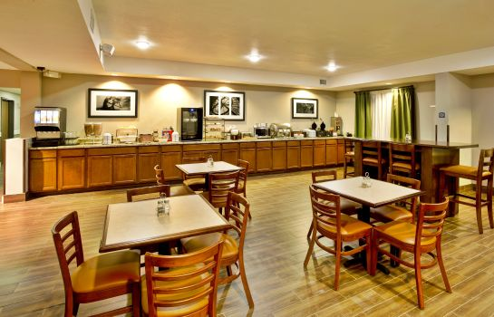 Ristorante COUNTRY INN SUITES MONROEVILLE