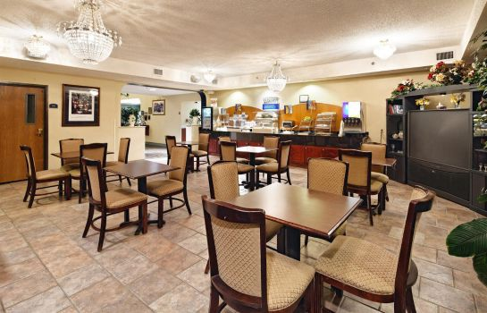 Ristorante AL  Monroeville Country Inn and Suites by Radisson