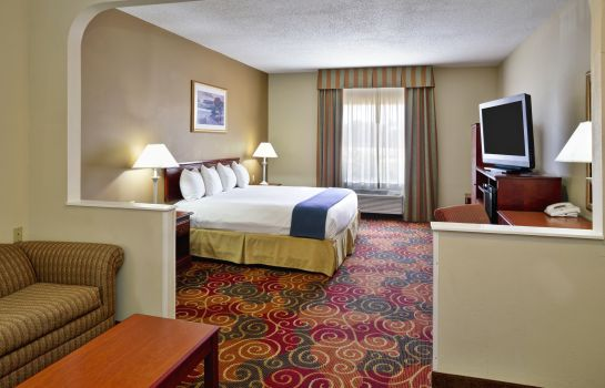 Suite AL  Monroeville Country Inn and Suites by Radisson
