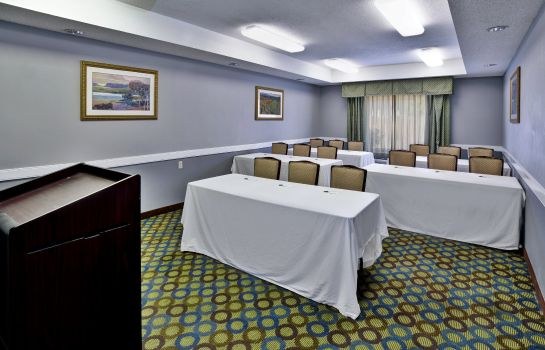 Sala konferencyjna AL  Monroeville Country Inn and Suites by Radisson