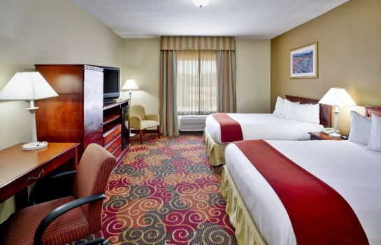 Pokój COUNTRY INN SUITES MONROEVILLE