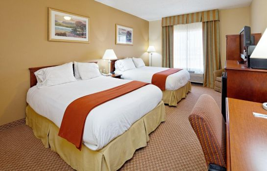Pokój AL  Monroeville Country Inn and Suites by Radisson