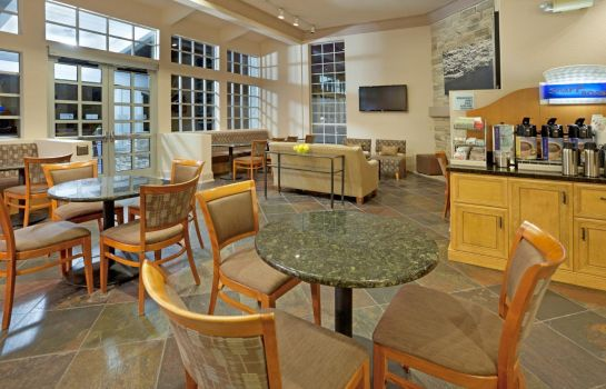 Restaurant Holiday Inn Express MONTEREY-CANNERY ROW