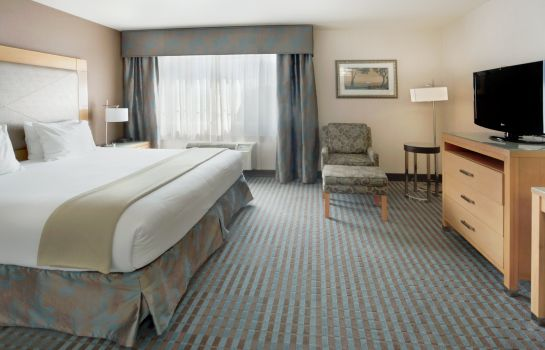 Zimmer Holiday Inn Express MONTEREY-CANNERY ROW