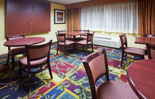 Restaurant Holiday Inn Express & Suites COON RAPIDS-BLAINE AREA