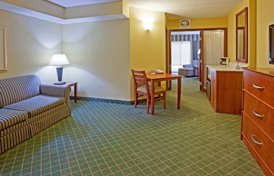 Suite Holiday Inn Express & Suites COON RAPIDS-BLAINE AREA