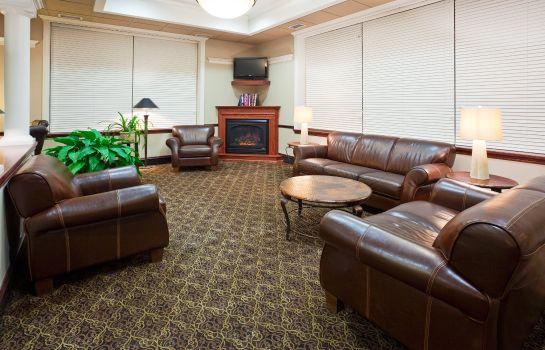 Hotelhalle Holiday Inn Express & Suites MINNEAPOLIS-DWTN (CONV CTR)
