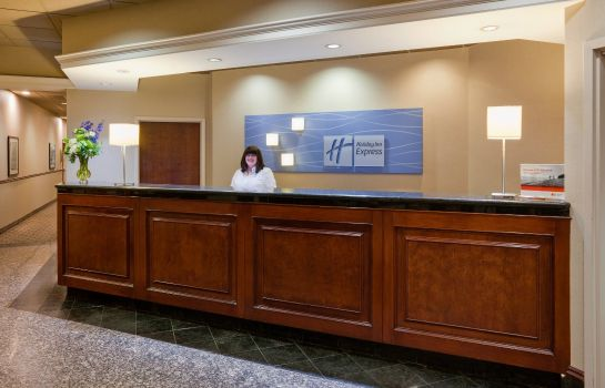 Hall Holiday Inn Express & Suites MINNEAPOLIS-DWTN (CONV CTR)