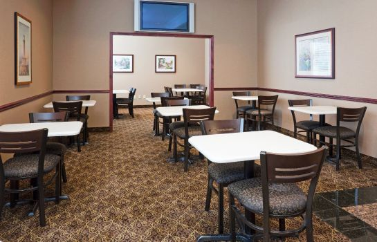 Ristorante Holiday Inn Express & Suites MINNEAPOLIS-DWTN (CONV CTR)