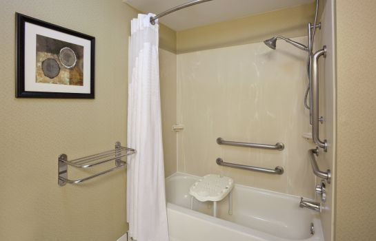 Info Holiday Inn Express & Suites MINNEAPOLIS-DWTN (CONV CTR)
