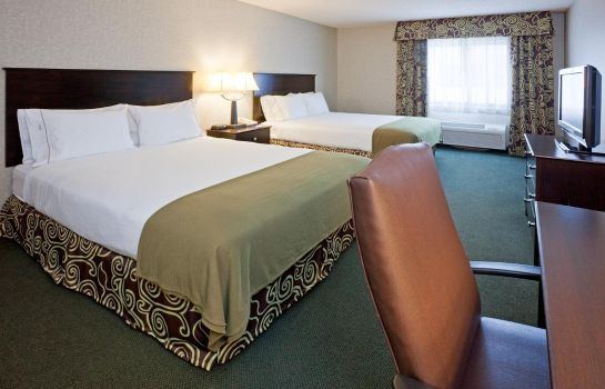 Camera Holiday Inn Express & Suites MINNEAPOLIS-DWTN (CONV CTR)