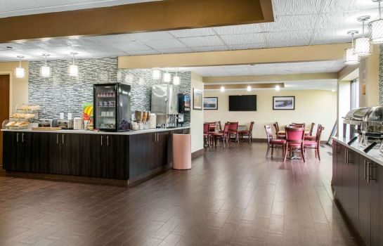 Ristorante Quality Inn and Suites Mall of America -