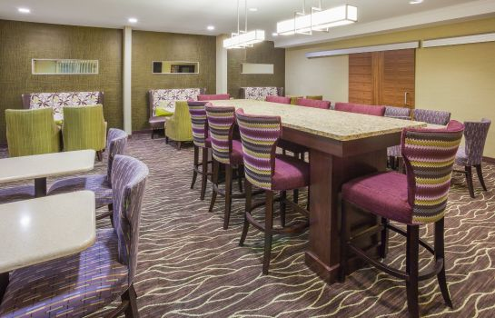 Restaurante Holiday Inn Express & Suites ST. PAUL - WOODBURY