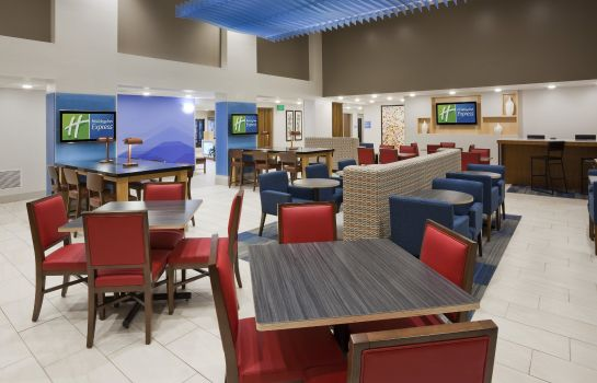 Hall Holiday Inn Express & Suites MINNEAPOLIS (GOLDEN VALLEY)