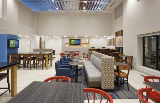 Ristorante Holiday Inn Express & Suites MINNEAPOLIS (GOLDEN VALLEY)