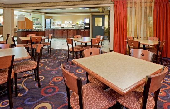 Restaurant Holiday Inn Express & Suites MINNEAPOLIS (GOLDEN VALLEY)