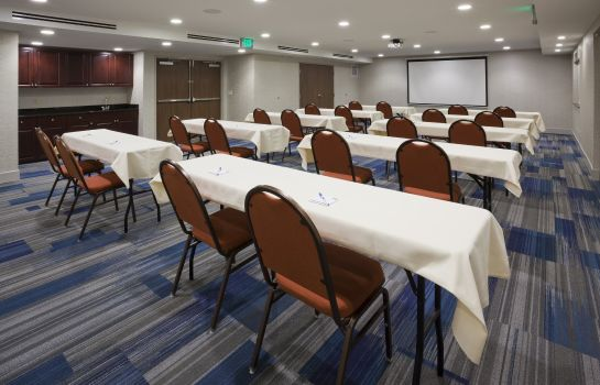 Sala congressi Holiday Inn Express & Suites MINNEAPOLIS (GOLDEN VALLEY)