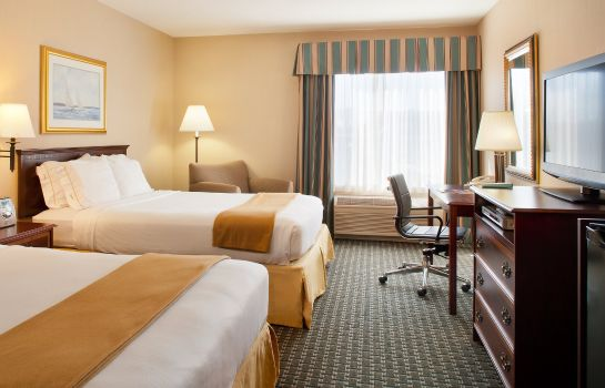 Room Holiday Inn Express NEWPORT NORTH - MIDDLETOWN