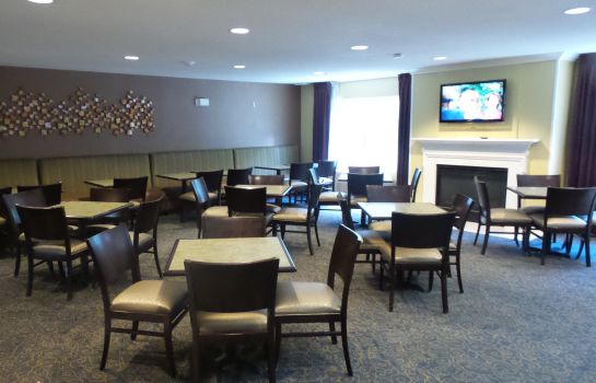 Restaurant Holiday Inn Express & Suites NORTH CONWAY