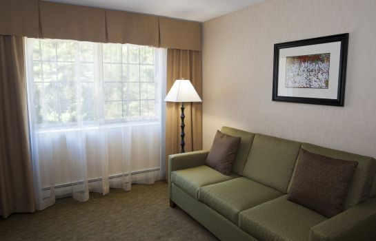 Suite Holiday Inn Express & Suites NORTH CONWAY