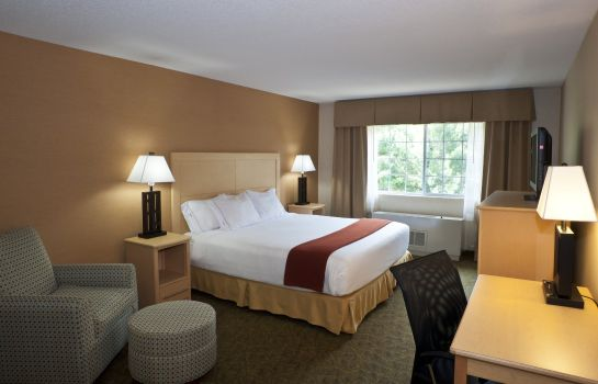 Zimmer Holiday Inn Express & Suites NORTH CONWAY