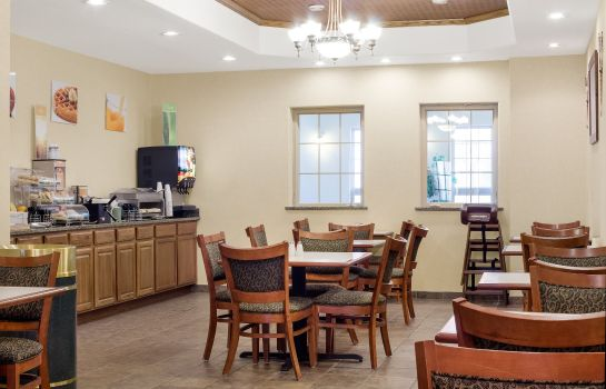 Restaurant Quality Inn Oacoma