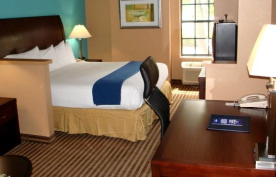 Suite Holiday Inn Express OCALA MIDTOWN MEDICAL CENTER