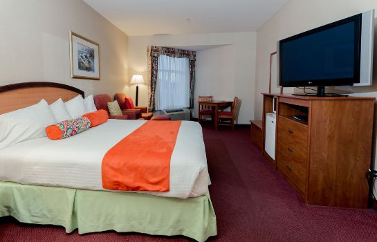 chambre standard Resort & Suites MorningGlory Hotel