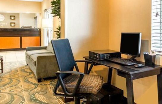 Info Comfort Inn Oklahoma City South - I-240