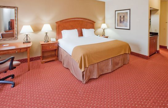 Zimmer Clarion Inn & Suites Oklahoma City