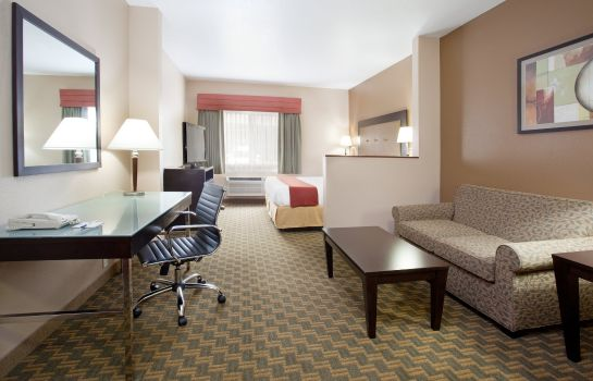 Suite Holiday Inn Express & Suites PORTLAND AIRPORT