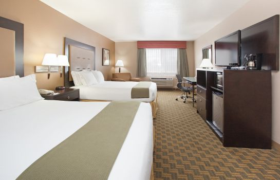 Zimmer Holiday Inn Express & Suites PORTLAND AIRPORT