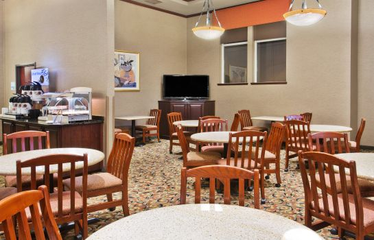 Restaurant Holiday Inn Express & Suites PORTLAND-NW DOWNTOWN
