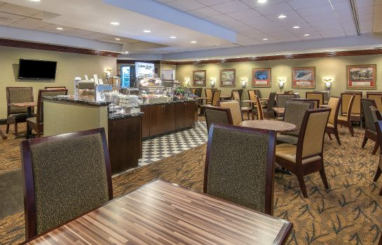 Restaurant Holiday Inn Express PHILADELPHIA-MIDTOWN