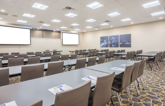 Sala congressi Holiday Inn Express PHILADELPHIA-MIDTOWN