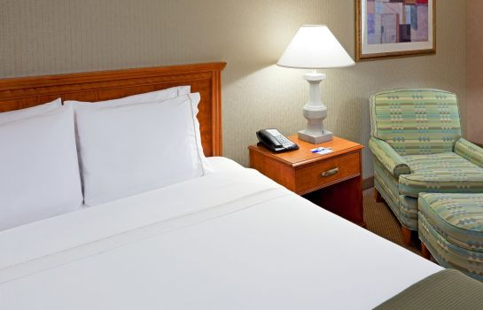 Zimmer Holiday Inn Express PHILADELPHIA-MIDTOWN