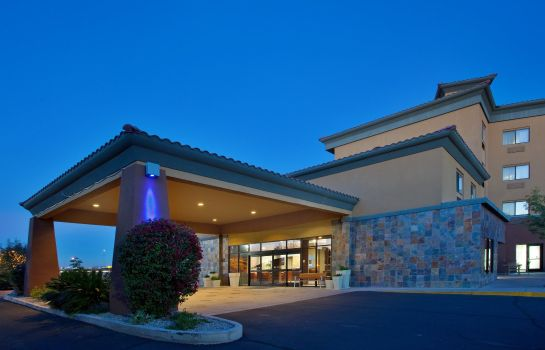 Außenansicht Holiday Inn Express & Suites PHOENIX/CHANDLER (AHWATUKEE)