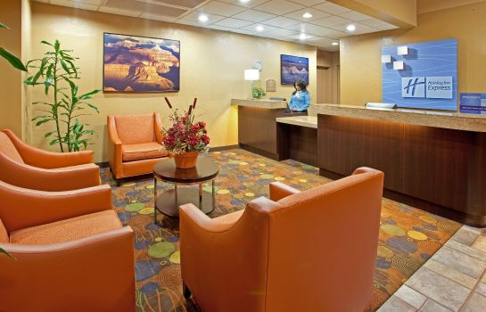 Hotelhalle Holiday Inn Express & Suites PHOENIX/CHANDLER (AHWATUKEE)