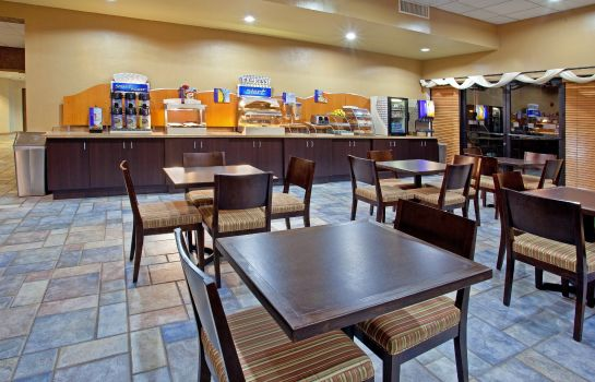 Restaurante Holiday Inn Express & Suites PHOENIX/CHANDLER (AHWATUKEE)