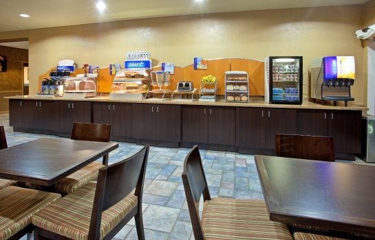 Restaurant Holiday Inn Express & Suites PHOENIX/CHANDLER (AHWATUKEE)