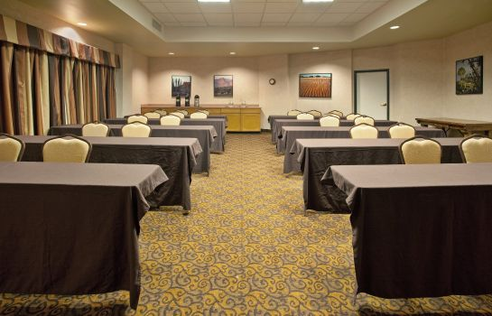 Tagungsraum Holiday Inn Express & Suites PHOENIX/CHANDLER (AHWATUKEE)
