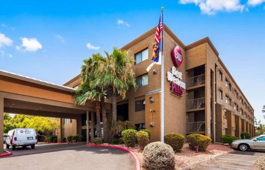 Vista exterior BEST WESTERN PLUS TEMPE