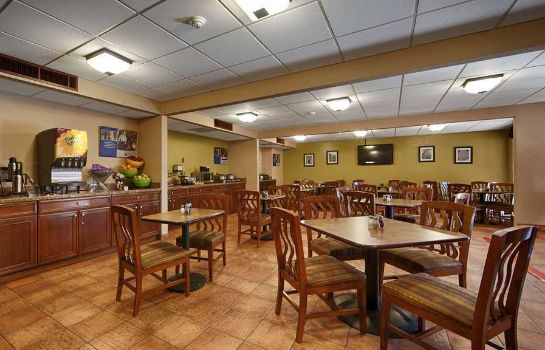 Restaurant BEST WESTERN PLUS TEMPE